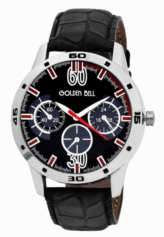 Golden Bell 312GB Casual Analog Watch For Men