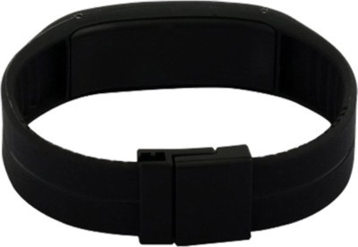 Y And D Led Strap Band Digital Watch - For Boys, Couple, Girls, Men, Women