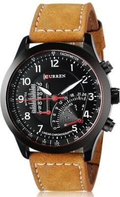 Curren CURREN-8152 Analog Watch  - For Men