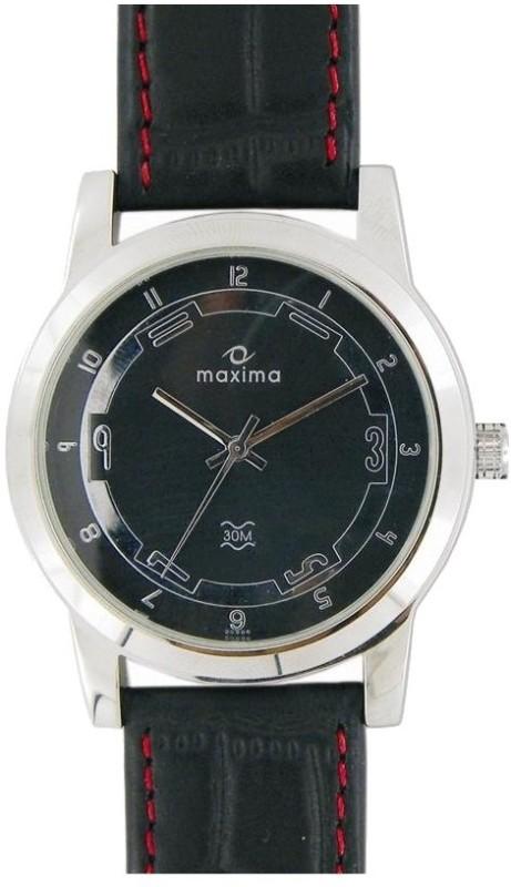 Maxima 20986LMGI Attivo Analog Watch For Men