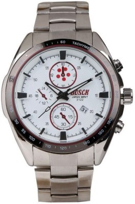 Bosck BOST539 Analog Watch  - For Men, Boys