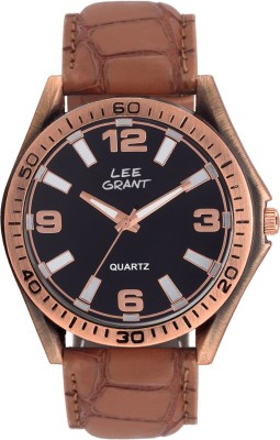lee grant le0053 Analog Watch  - For Men