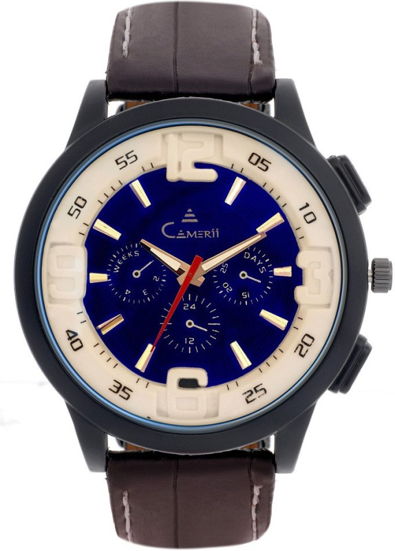 Camerii WM143 Analog Watch For Men