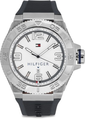 Tommy Hilfiger 1791035 Analog Watch  - For Men