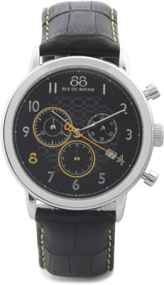88 Rue Du Rhone 87WA140028 Analog Watch  - For Men