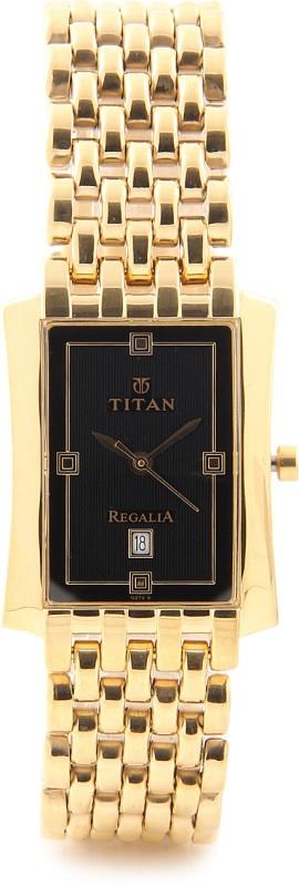 Titan NH1927YM06 Regalia Analog Watch For Men