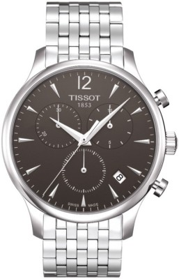 Tissot T0636171106700 Analog Watch  - For Men