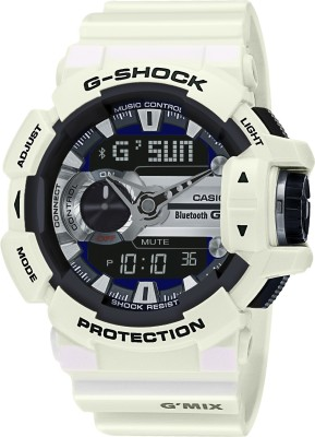 Casio G624 G Shock Analog Digital Watch    For Men available at Flipkart for Rs.9495