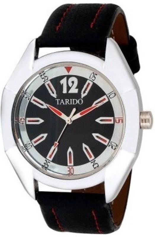 Tarido TD1103SL01 New Era Analog Watch For Men