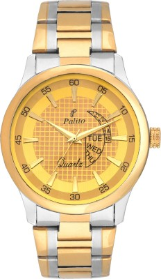 palito PLO 335 Analog Watch  - For Men, Boys