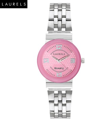 Laurels Lo-Ags-103 Angus Analog Watch  - For Women at flipkart