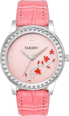Tarido TD2064SL06 New Style Analog Watch  - For Women, Girls
