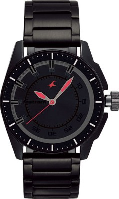 Fastrack NG3089NM01C Black Magic Analog Watch  - For Men