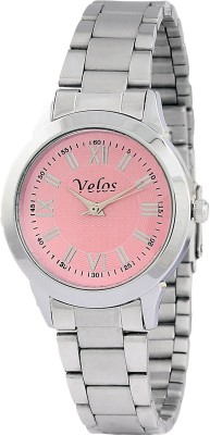 Velos VLS2553 Analog Watch  - For Women