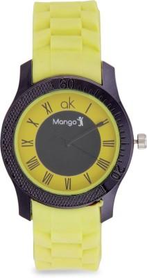 Mango MP 021 Analog Watch  - For Men