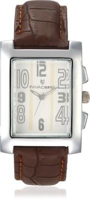 Invaders SPTRBRN Spectre Analog Watch  - For Men