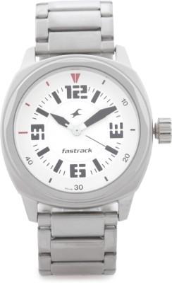Fastrack NG3076SM03 Upgrades Men's Watch image