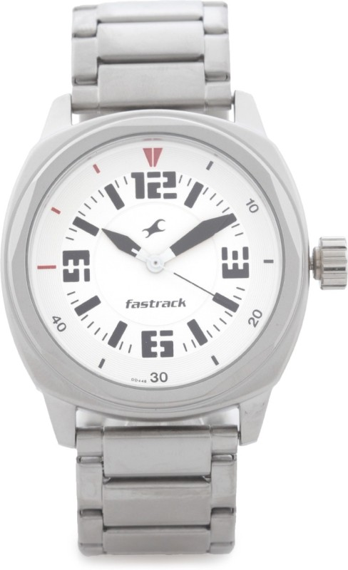 Fastrack NG3076SM03 Upgrades Analog Watch For Men