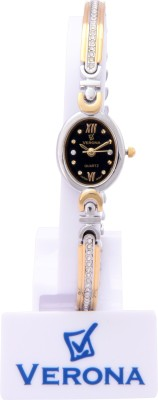 Verona VVGB7659L-TC1 Jewllery Analog Watch  - For Women
