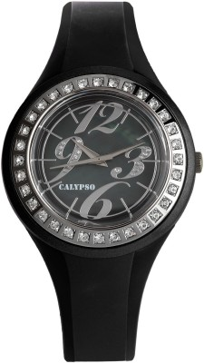 Calypso K5567/3 Analog Watch  - For Women