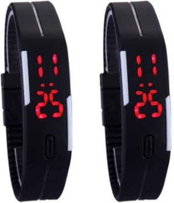 Sun Traders BD2 Digital Watch  - For Couple