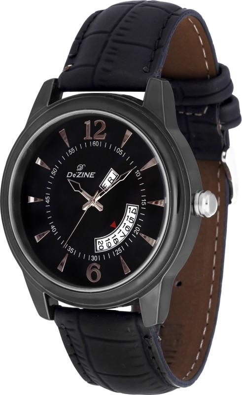 Dezine DZ GR01017 Analog Watch For Men