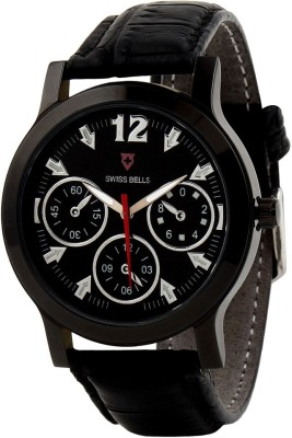 Svviss Bells 631TA Swiss Bells Casuals Analog Watch  - For Men