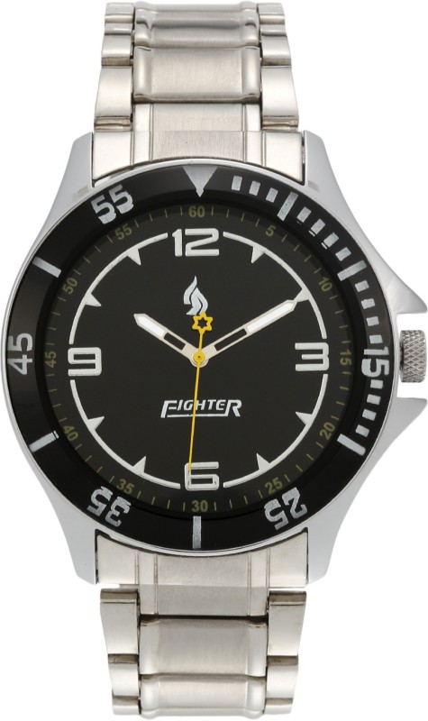 Fighter FIGH042 Analog Watch For Men