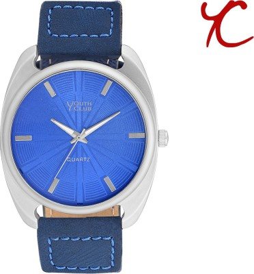 Youth Club Ultimate Blue Analog Watch  - For Boys