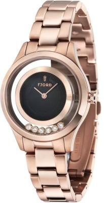 Fjord FJ-6021-44 Analog Watch  - For Women