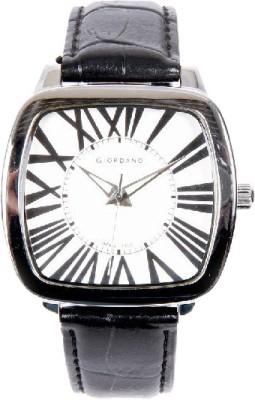 Giordano 1455-02 Analog Watch  - For Men