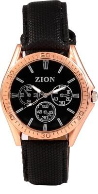 ZION ZW-037 Analog Watch  - For Men, Boys