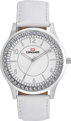 Conquer aoo23 Analog Watch  - For Boys