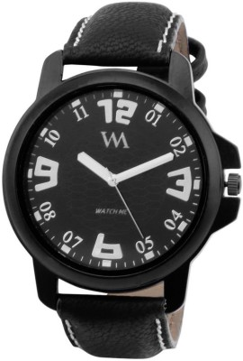 Watch Me WMAL-0008-BBx Watches Analog Watch  - For Men