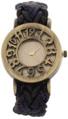 Viser Timewear Vintage13 Digital Watch  - For Girls, Women