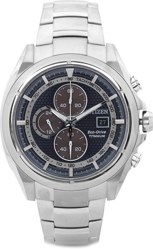 Citizen CA0551 50L Analog Watch For Men