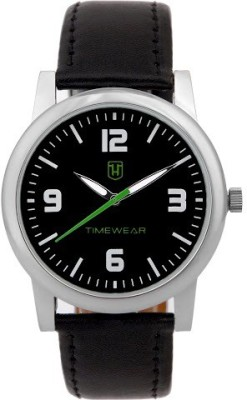 Time Wear 109BDTG Fashion Analog Watch  - For Men
