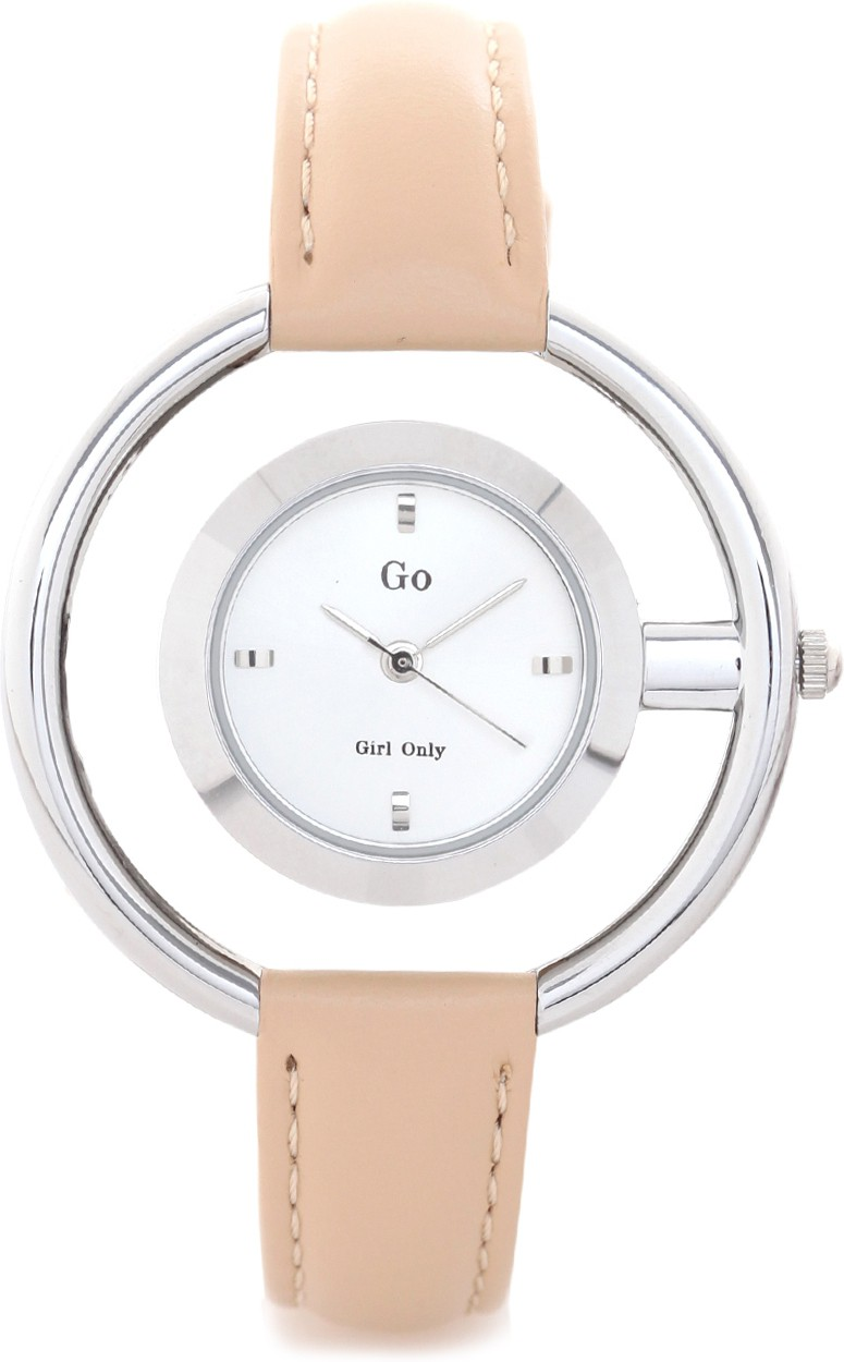 Deals - Delhi - GO Girl Only <br> Womens Watches<br> Category - watches<br> Business - Flipkart.com