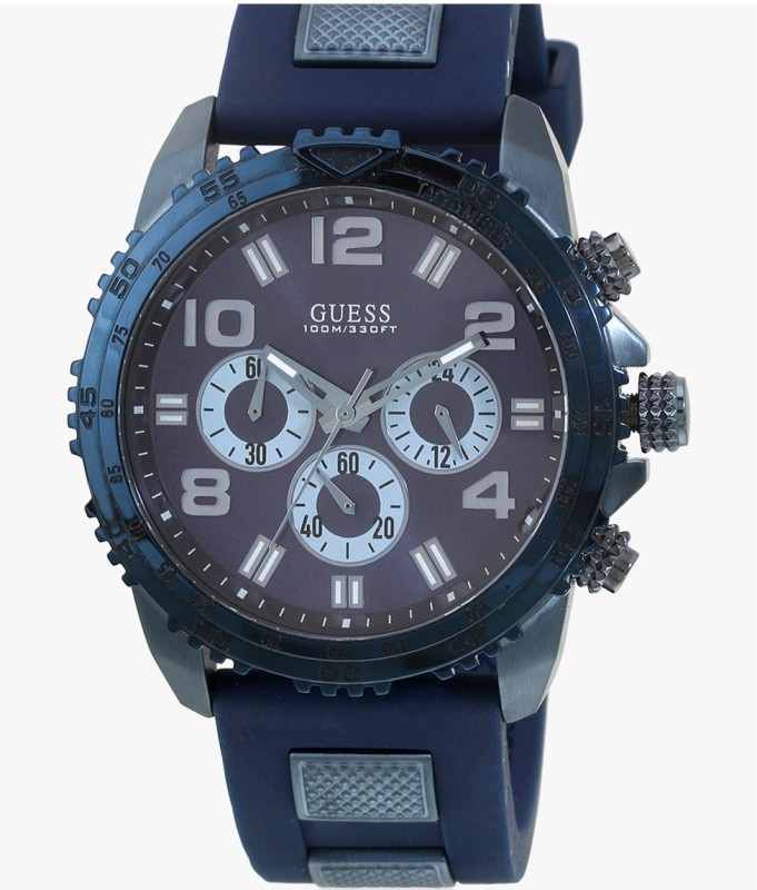 Guess W0599G4 Analog Watch For Men