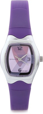Sonata NF8989PP01J Analog Watch  - For Women