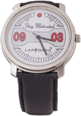 Lapkgann couture motivation time 01 Analog Watch  - For Men, Women, Boys