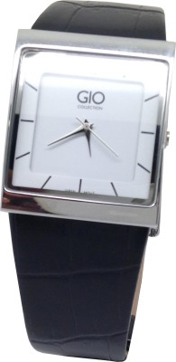 Gio Collection G0011-02 Analog Watch  - For Men