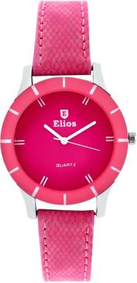 Elios Colors Monochrome Analog Watch  - For Women, Girls
