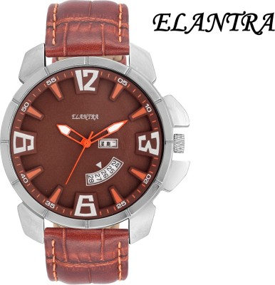 Elantra S 34 Analog Watch  - For Men, Boys