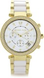 Micheal Kors MK6119I Analog Watch  - For...