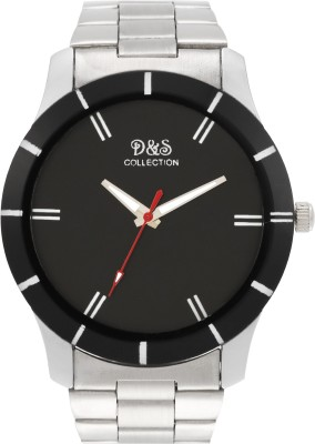 R.S RS-13 Basic Analog Watch  - For Men