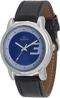 Marco MR-GR050-BLU-BLK Marco Analog Watch  - For Men