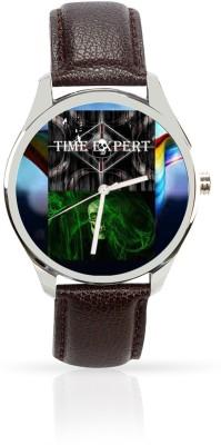 Time Expert TE100202 Analog Watch  - For Men