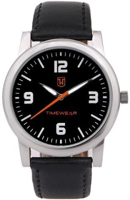 Time Wear 108BDTG Fashion Analog Watch  - For Men