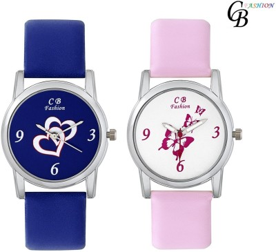 CBFashion 110-116 Analog Watch  - For Women